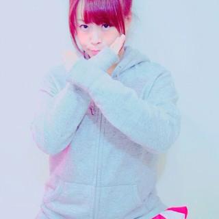 フェミニン 大人かわいい ヘアアレンジ モテ髪 ヘアスタイルや髪型の写真・画像