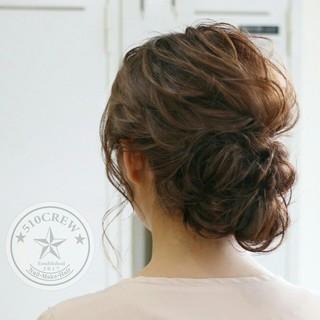 ゆるふわ ショート 大人かわいい エレガント ヘアスタイルや髪型の写真・画像