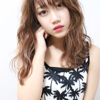 ヘアアレンジ デート 秋 透明感 ヘアスタイルや髪型の写真・画像
