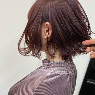 ハイトーンカラー お洒落 キュート ダブルカラー ヘアスタイルや髪型の写真・画像