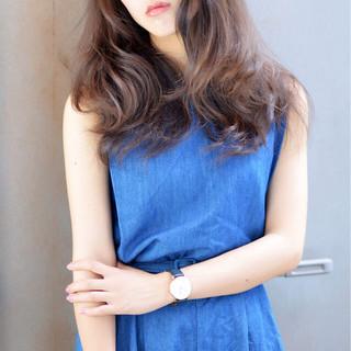 大人女子 モテ髪 ヘアアレンジ ストリート ヘアスタイルや髪型の写真・画像