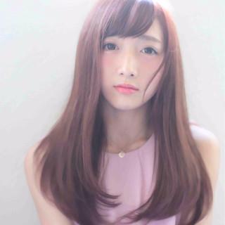 ガーリー 愛され 色気 モテ髪 ヘアスタイルや髪型の写真・画像