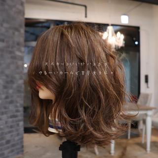 アンニュイほつれヘア 大人かわいい ストリート デート ヘアスタイルや髪型の写真・画像