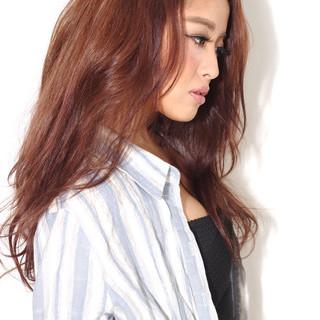 フェミニン ゆるふわ かっこいい 大人女子 ヘアスタイルや髪型の写真・画像