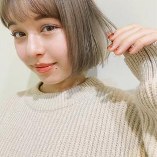 大人かわいい アウトドア ヘアアレンジ ガーリー ヘアスタイルや髪型の写真・画像