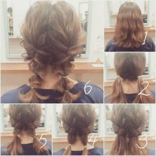 春 愛され モテ髪 大人かわいい ヘアスタイルや髪型の写真・画像