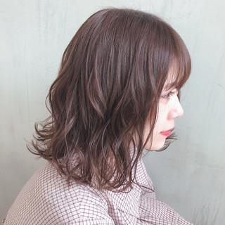 成人式 パーマ デート ヘアアレンジ ヘアスタイルや髪型の写真・画像