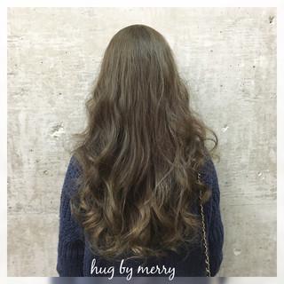 ハイライト 外国人風 大人かわいい ガーリー ヘアスタイルや髪型の写真・画像