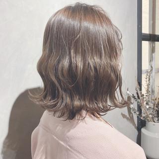 ミニボブ ボブ 韓国 韓国ヘア ヘアスタイルや髪型の写真・画像