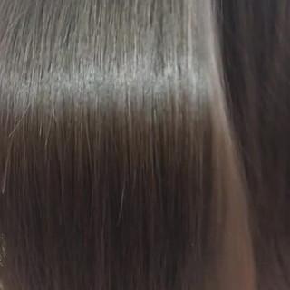 大人かわいい 冬 セミロング 秋 ヘアスタイルや髪型の写真・画像