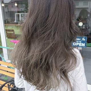 女子会 簡単ヘアアレンジ セミロング ナチュラル ヘアスタイルや髪型の写真・画像