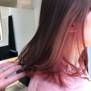 フェミニン アウトドア 結婚式 ヘアアレンジ ヘアスタイルや髪型の写真・画像