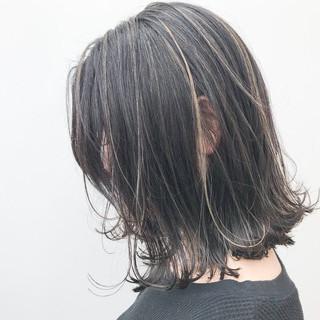 ナチュラル 大人女子 外ハネ 大人かわいい ヘアスタイルや髪型の写真・画像