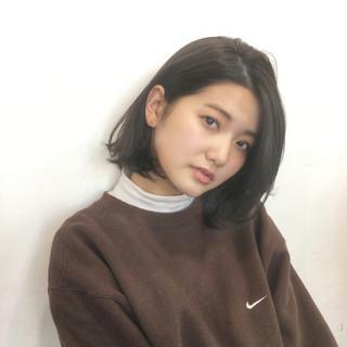 スポーツ モード ナチュラル 大人女子 ヘアスタイルや髪型の写真・画像