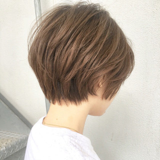 大人かわいい 夏 色気 涼しげ ヘアスタイルや髪型の写真・画像