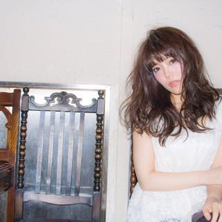ナチュラル フェミニン モテ髪 大人かわいい ヘアスタイルや髪型の写真・画像