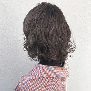 ストリート 外国人風カラー ブリーチ 外国人風 ヘアスタイルや髪型の写真・画像