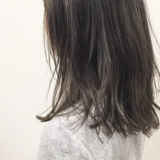 ヘアアレンジ 涼しげ 夏 色気 ヘアスタイルや髪型の写真・画像