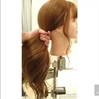 ショート セミロング 大人かわいい 大人女子 ヘアスタイルや髪型の写真・画像