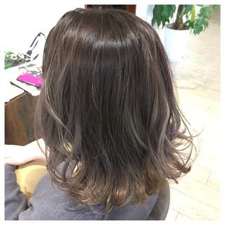 ニュアンス 大人女子 ストリート こなれ感 ヘアスタイルや髪型の写真・画像