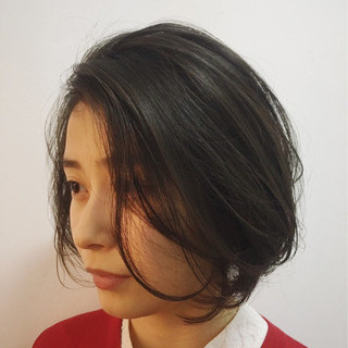 ゆるふわ こなれ感 色気 大人女子 ヘアスタイルや髪型の写真・画像