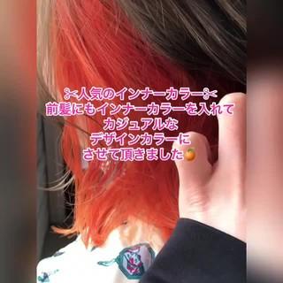 ボブ 簡単ヘアアレンジ ガーリー ヘアアレンジ ヘアスタイルや髪型の写真・画像