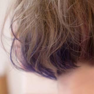 秋 ボブ 大人女子 ナチュラル ヘアスタイルや髪型の写真・画像