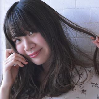 美髪 髪質改善トリートメント 髪質改善 髪質改善カラー ヘアスタイルや髪型の写真・画像