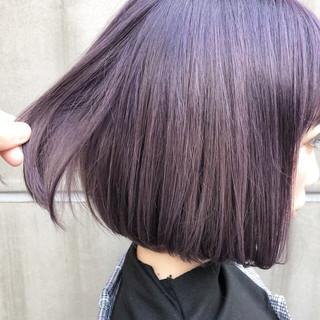色気 パーティ ボブ スポーツ ヘアスタイルや髪型の写真・画像