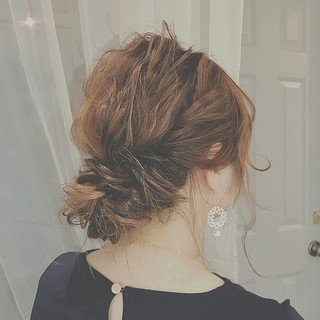 フェミニン ゆるふわ ロング 大人かわいい ヘアスタイルや髪型の写真・画像