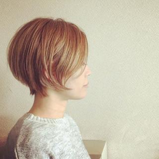 ハイライト 外国人風カラー 外国人風 ブリーチ ヘアスタイルや髪型の写真・画像