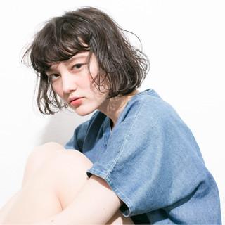 大人かわいい ゆるふわ 外国人風 ストリート ヘアスタイルや髪型の写真・画像