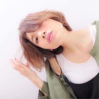 愛され 似合わせ ヘアアレンジ 簡単ヘアアレンジ ヘアスタイルや髪型の写真・画像