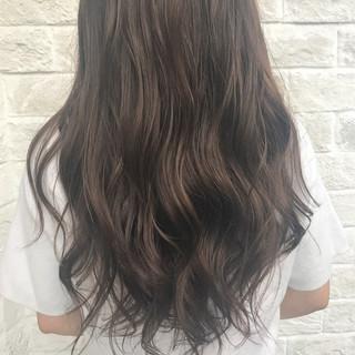 ウェーブ アンニュイ デート 女子会 ヘアスタイルや髪型の写真・画像
