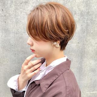 デート スポーツ オフィス ウェーブ ヘアスタイルや髪型の写真・画像