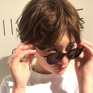 アンニュイほつれヘア アウトドア デート ヘアアレンジ ヘアスタイルや髪型の写真・画像