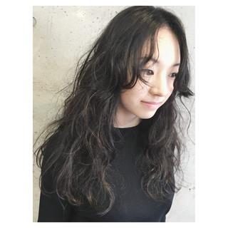 セミロング 女子力 ヘアアレンジ ナチュラル ヘアスタイルや髪型の写真・画像