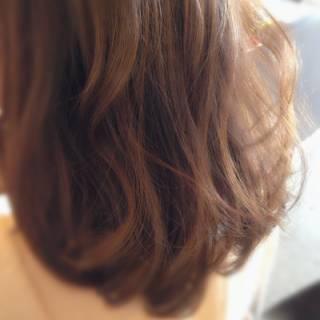 愛され コンサバ ゆるふわ 大人かわいい ヘアスタイルや髪型の写真・画像