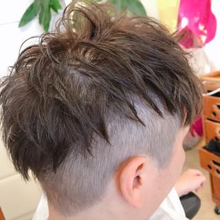 スポーツ デート アウトドア オフィス ヘアスタイルや髪型の写真・画像