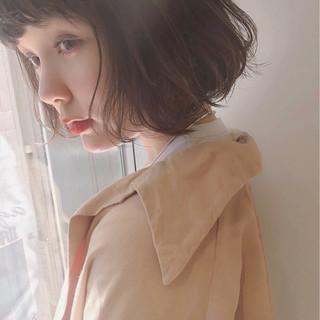 オフィス ゆるふわ 女子力 ナチュラル ヘアスタイルや髪型の写真・画像