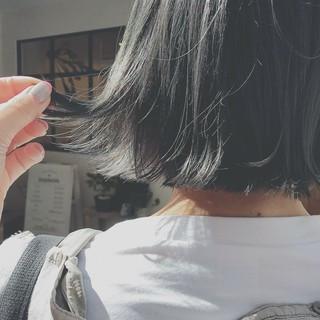デート アウトドア 色気 大人かわいい ヘアスタイルや髪型の写真・画像