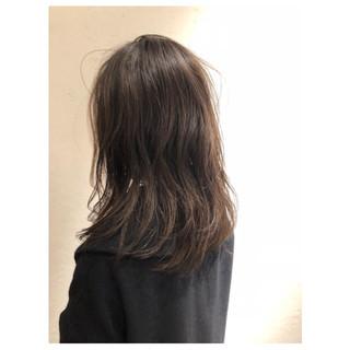 ナチュラル 3Dカラー 簡単 大人女子 ヘアスタイルや髪型の写真・画像