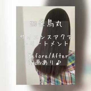 フェミニン ミディアム モテ髪 艶髪 ヘアスタイルや髪型の写真・画像