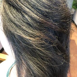 ミディアム エレガント ヘアスタイルや髪型の写真・画像