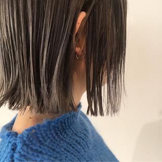 アンニュイ 外国人風 デート 大人かわいい ヘアスタイルや髪型の写真・画像