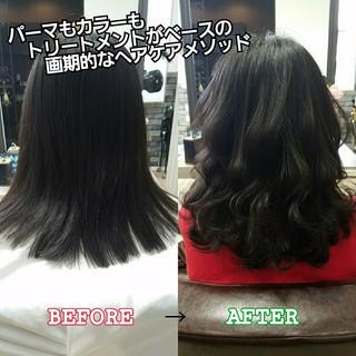 アンニュイほつれヘア スポーツ アウトドア エレガント ヘアスタイルや髪型の写真・画像
