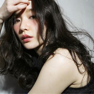 フェミニン ナチュラル 外国人風 大人かわいい ヘアスタイルや髪型の写真・画像