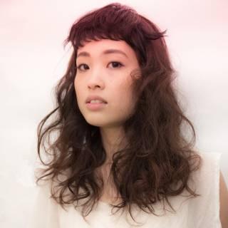 モテ髪 コンサバ パーマ 愛され ヘアスタイルや髪型の写真・画像