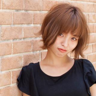 デート 簡単ヘアアレンジ かわいい フェミニン ヘアスタイルや髪型の写真・画像