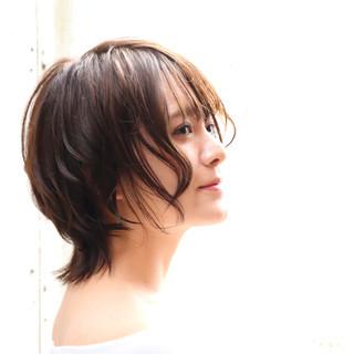 デート アウトドア スポーツ ガーリー ヘアスタイルや髪型の写真・画像
